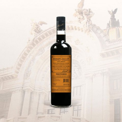 Coming to a Cocktail Bar Near You: Mexican Fernet
