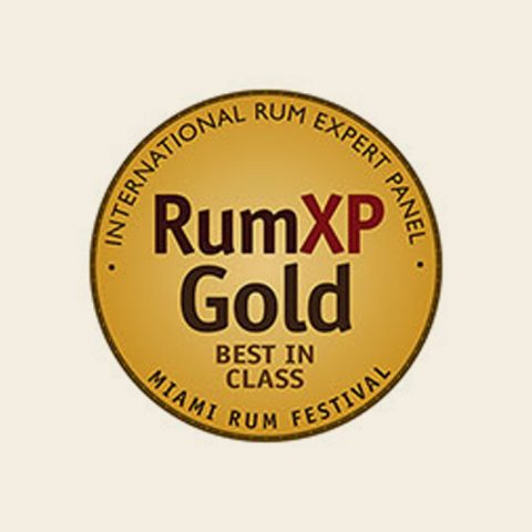 Miami RumXP: Panamá-Pacific Takes Home 2 Gold Medals