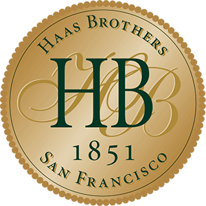 Haas Brothers logo